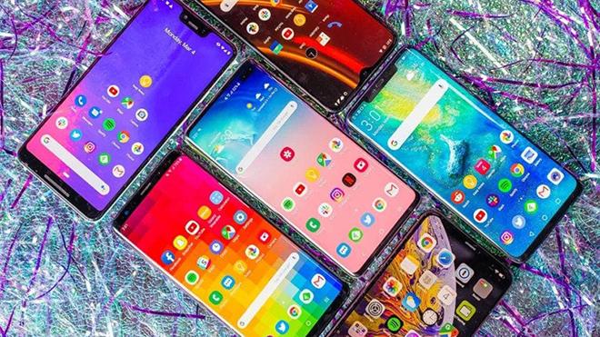 Top thương hiệu smartphone đình đám nhất thế giới năm 2020 - 1