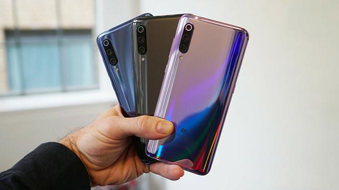 Top thương hiệu smartphone đình đám nhất thế giới năm 2020 - 7