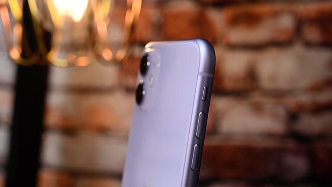 """iPhone 11 soán """"ngôi vương"""" của iPhone XR, thành smartphone bán chạy nhất thế giới"""