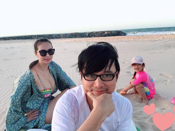 """""""Đệ nhất sexy showbiz Việt một thời"""" duy trì tắm hơi nên vẫn quyến rũ tuổi U40 - 6"""