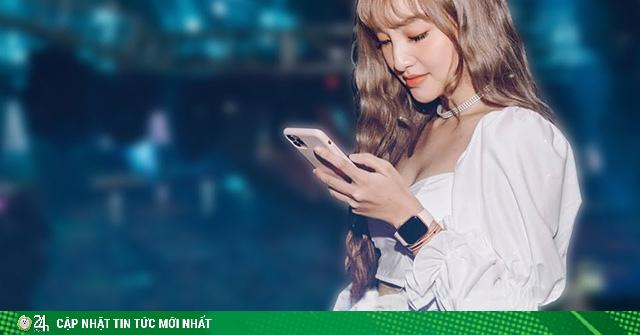 Top thương hiệu smartphone đình đám nhất thế giới năm 2020