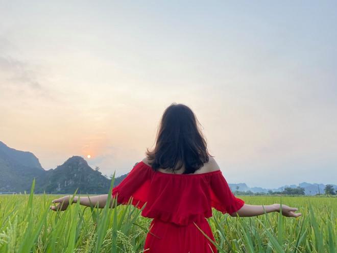 Đừng lỡ mùa lúa chín ở Tam Cốc, Ninh Bình - 2