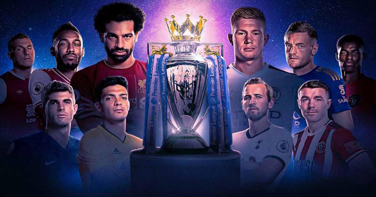 Ngoại hạng Anh chính thức trở lại: Man City đại chiến Arsenal đá ngày nào?