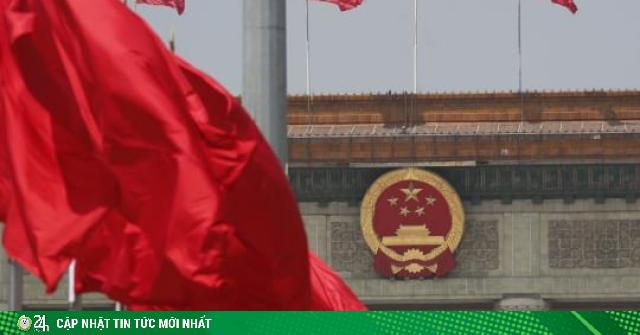 Trung Quốc thông qua nghị quyết về luật an ninh riêng cho Hong Kong