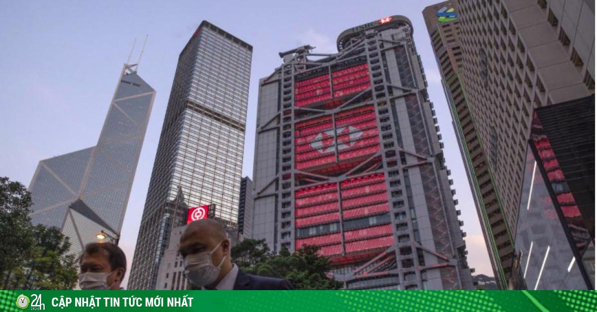 Việt Nam nói về việc Trung Quốc thông qua luật an ninh mới với Hong Kong