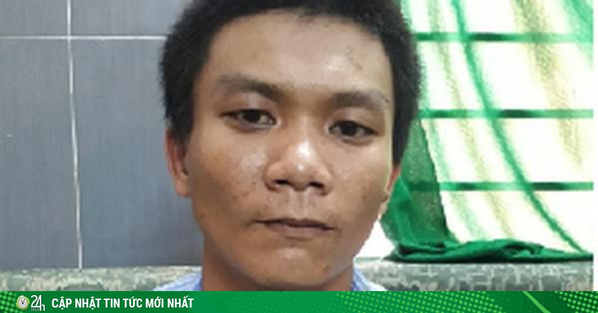 Ghen tuông, gã trai 24 tuổi sát hại dã man vợ hờ 45 tuổi