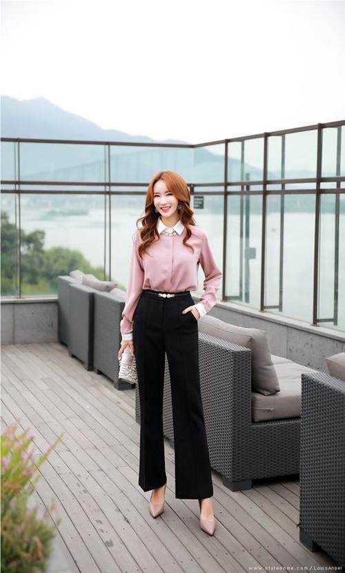 4 tips mặc trang phục cho bạn gái đi phỏng vấn việc làm - 8