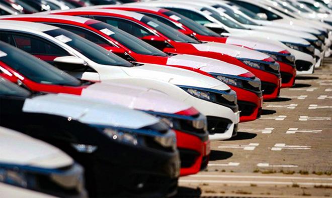 Cách tính giá xe nhập khẩu khi lăn bánh và được áp mọi loại thuế phí mới nhất - 4