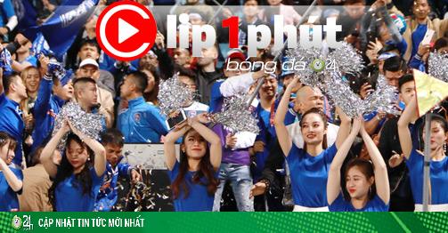 Những trận đấu kỳ lạ ở Việt Nam lại sắp làm thế giới choáng (Clip 1 phút Bóng đá 24H)