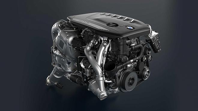 BMW 6-Series Gran Turismo phiên bản nâng cấp dùng động cơ mild-hybird ra mắt toàn cầu - 8