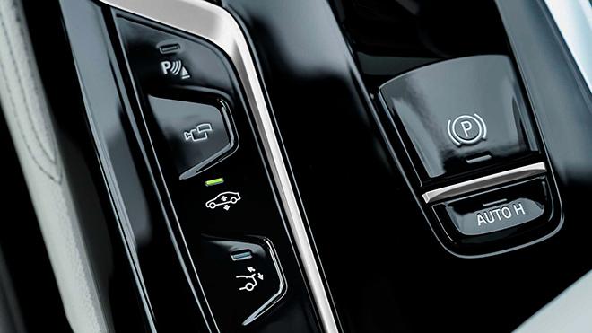 BMW 6-Series Gran Turismo phiên bản nâng cấp dùng động cơ mild-hybird ra mắt toàn cầu - 13