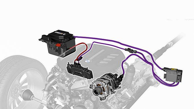 BMW 6-Series Gran Turismo phiên bản nâng cấp dùng động cơ mild-hybird ra mắt toàn cầu - 7