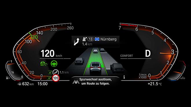 BMW 6-Series Gran Turismo phiên bản nâng cấp dùng động cơ mild-hybird ra mắt toàn cầu - 14