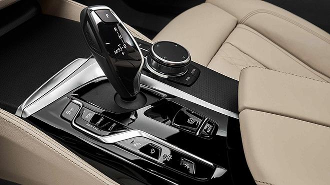 BMW 6-Series Gran Turismo phiên bản nâng cấp dùng động cơ mild-hybird ra mắt toàn cầu - 12