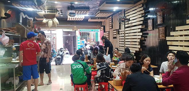 Lý giải sức hút Bún đậu NT - Trần Thái Tông có gì ngon mà đông khách đến thế - 1