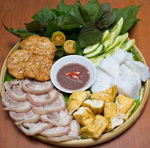 Lý giải sức hút Bún đậu NT - Trần Thái Tông có gì ngon mà đông khách đến thế - 2
