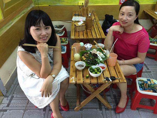 Lý giải sức hút Bún đậu NT - Trần Thái Tông có gì ngon mà đông khách đến thế - 5