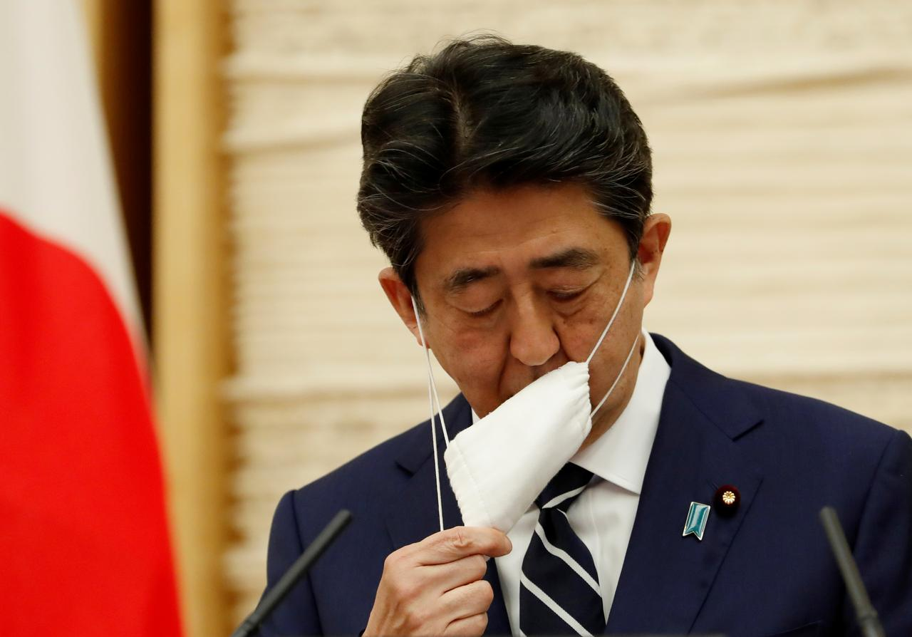 Điều xảy ra sau khi Nhật Bản bỏ tình trạng khẩn cấp vì Covid-19 - 1