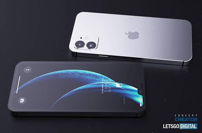 iPhone 12 chưa ra mắt, thiết kế camera của iPhone 13 đã bị lộ - 2