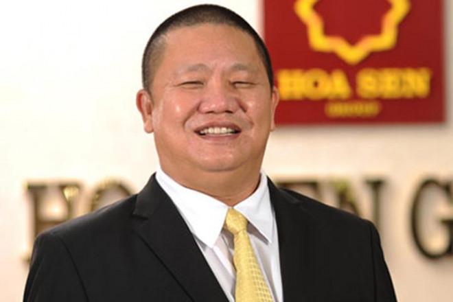 Những tỷ phú Việt nổi danh trên thương trường nhưng chưa từng học đại học - 3