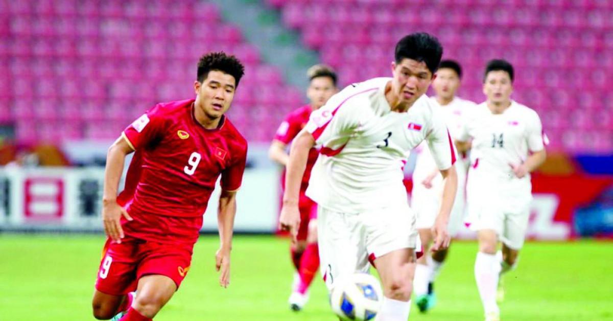 V-League khó chiều ông Park Hang Seo