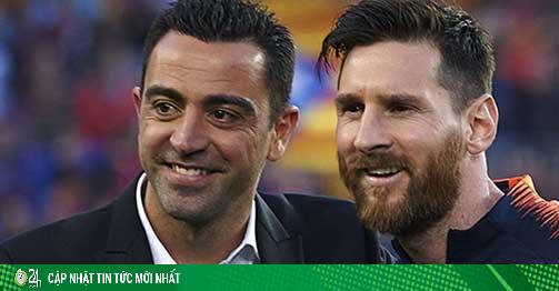 Ông trùm tương lai của Barca sẽ đưa Xavi trở lại, số phận Messi ra sao?