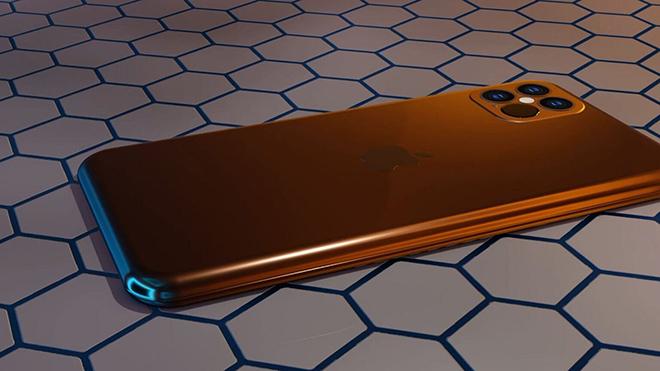 iPhone Slide Pro tuyệt đẹp, rất đáng để chờ đợi - 2
