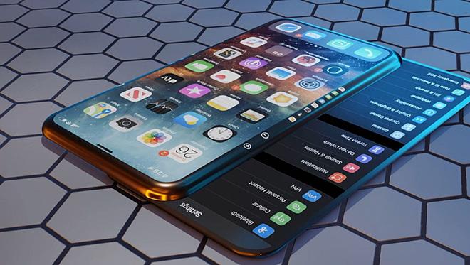 iPhone Slide Pro tuyệt đẹp, rất đáng để chờ đợi - 3
