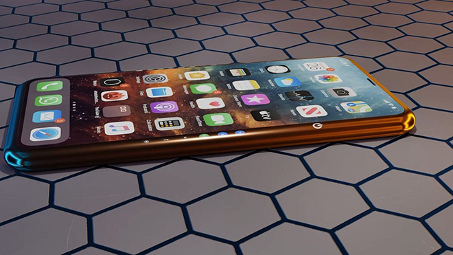 iPhone Slide Pro tuyệt đẹp, rất đáng để chờ đợi - 4