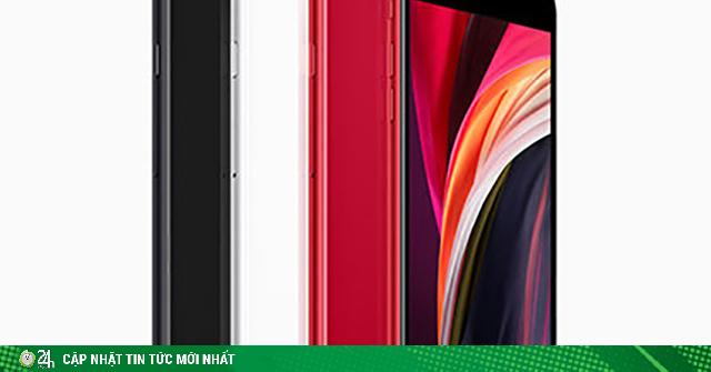 iPhone 12 và iPhone SE 2020 sẽ lại giúp Nhà Táo lên đỉnh