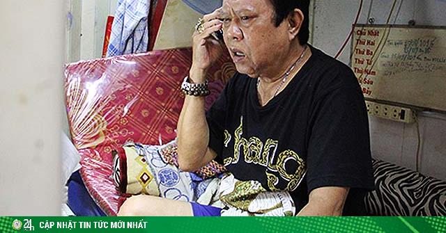Vua Bolero có 3 đời vợ, mỗi tháng kiếm trăm triệu dám chê bai Hoài Linh là ai?