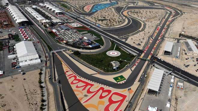 Đua xe F1 & kế hoạch mùa giải 2020: Nghĩ cách kiếm tiền, nín thở chờ số phận các chặng đua - 2