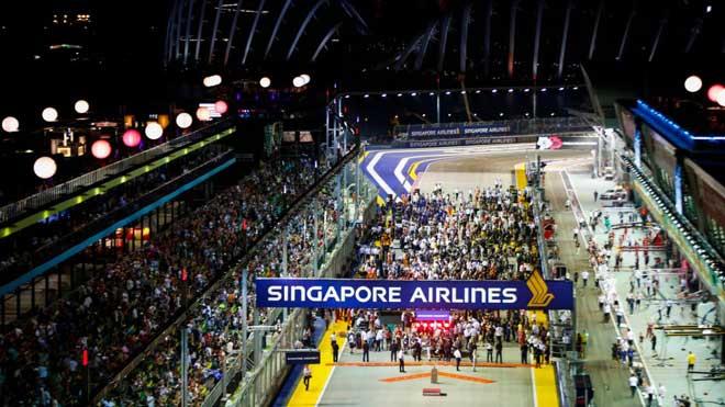 Đua xe F1 & kế hoạch mùa giải 2020: Nghĩ cách kiếm tiền, nín thở chờ số phận các chặng đua - 4