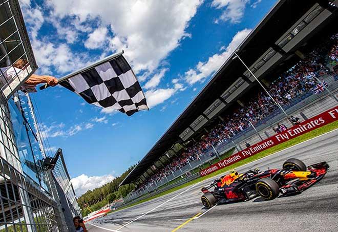Đua xe F1 & kế hoạch mùa giải 2020: Nghĩ cách kiếm tiền, nín thở chờ số phận các chặng đua - 5