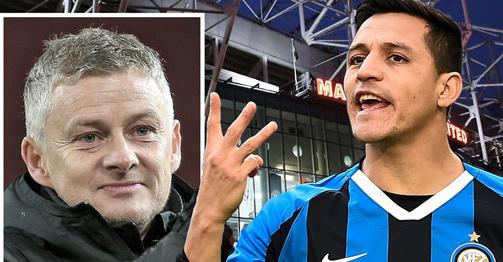 """""""Sếp"""" Inter đối đãi khó tin với Sanchez, MU nhẹ gánh thoát """"bom xịt"""""""