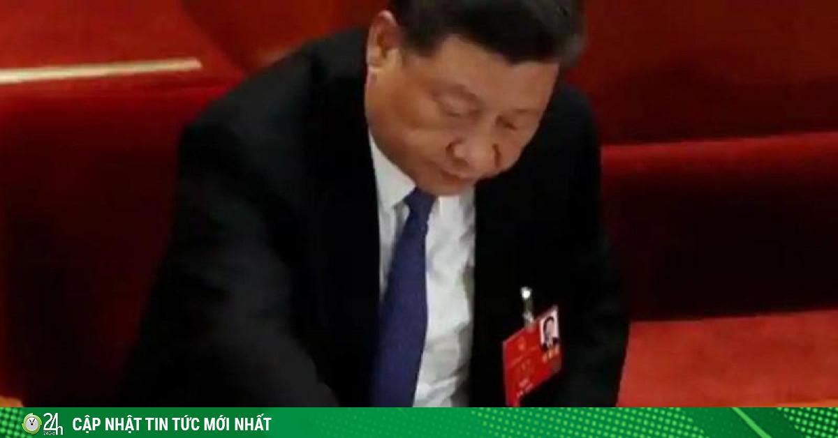 Ông Tập muốn đẩy Trung Quốc vào Chiến tranh Lạnh mới với Mỹ