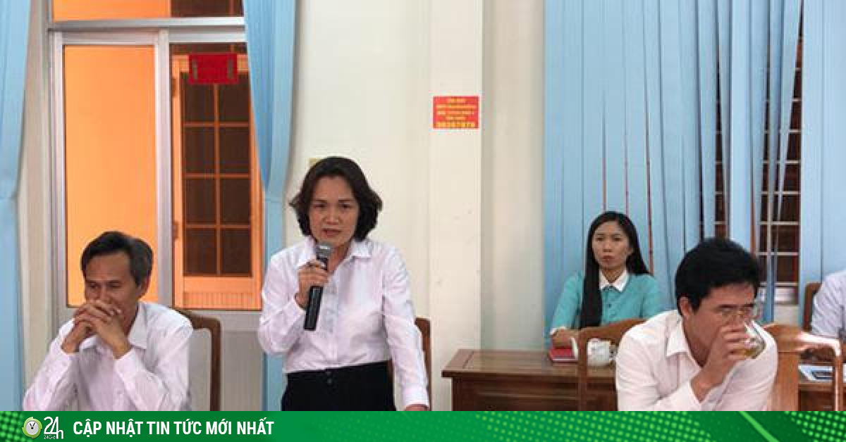 Vụ bị cáo tự tử sau khi tòa tuyên án ở Bình Phước:...