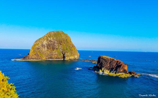 Tới Phú Yên ngắm rạn san hô trên cạn rực rỡ sắc màu - 4