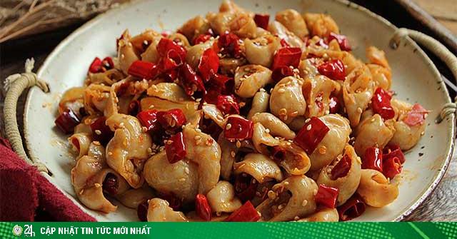 Cách làm sạch ruột già heo chỉ với 2 nguyên liệu dễ tìm trong nhà bếp
