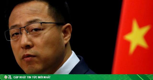 Trung Quốc phản ứng rắn sau những đòn trừng phạt liên tiếp từ Mỹ