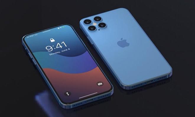 Apple đã sẵn sàng sản xuất đồng loạt iPhone 12 vào tháng 7 - 1