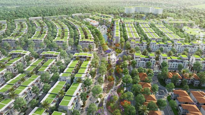 BĐS Đô thị Phú Quốc hấp dẫn nhà đầu tư - 1