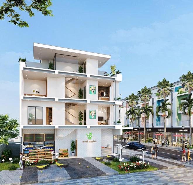 BĐS Đô thị Phú Quốc hấp dẫn nhà đầu tư - 2