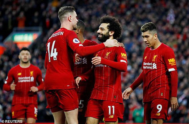 """Liverpool lo bị """"đánh hội đồng"""", Ngoại hạng Anh vẫn nóng trước khi tái xuất - 2"""