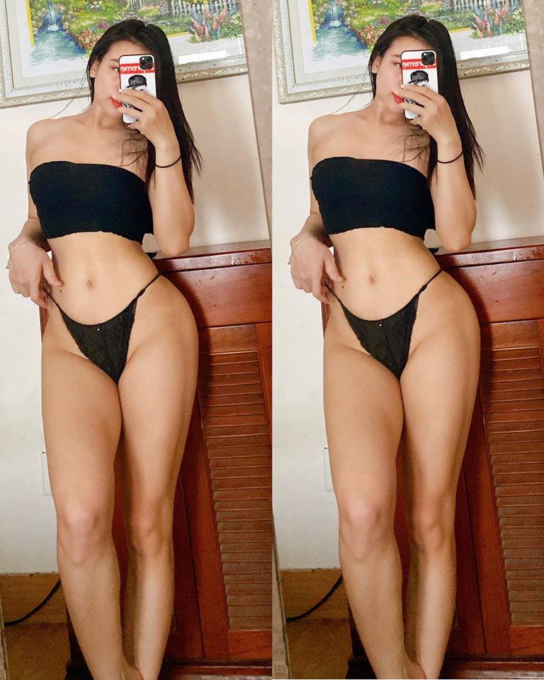 Nữ công sở Hà Nội tư vấn cách biến bụng béo thành thân hình chuẩn mực trong hè này - 7