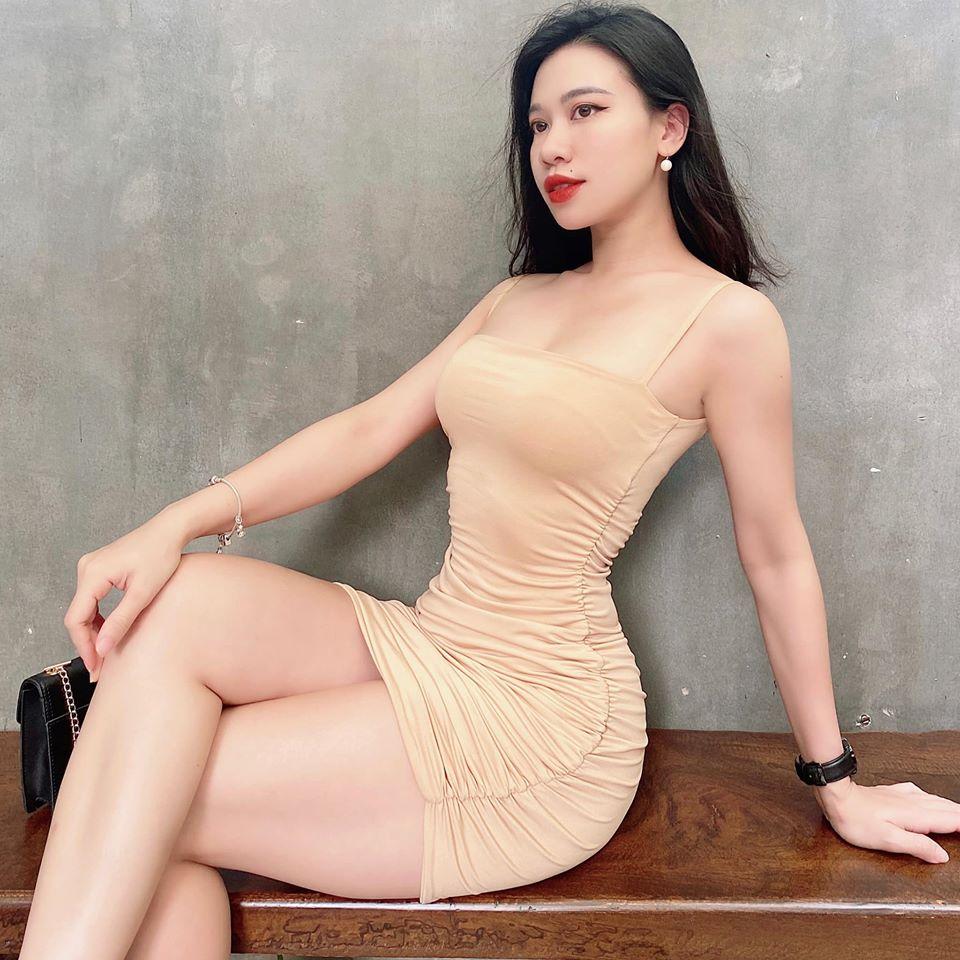 Nữ công sở Hà Nội tư vấn cách biến bụng béo thành thân hình chuẩn mực trong hè này - 8