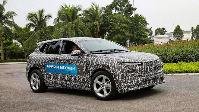 Ô tô điện mới của VinFast có thể sẽ được bán tại  Mỹ vào năm 2021 - 1