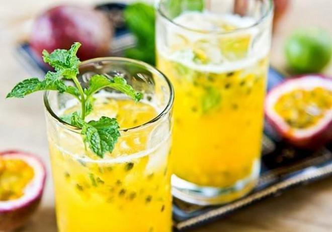 Nắng nóng: Uống nước đá, ăn nhiều món lạnh sẽ 'giết hại' gan, làm tê não - 3