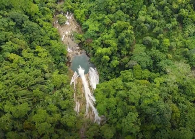 Du lịch Na Hang, Tuyên Quang không thể không ghé thác Khuổi Nhi - 7