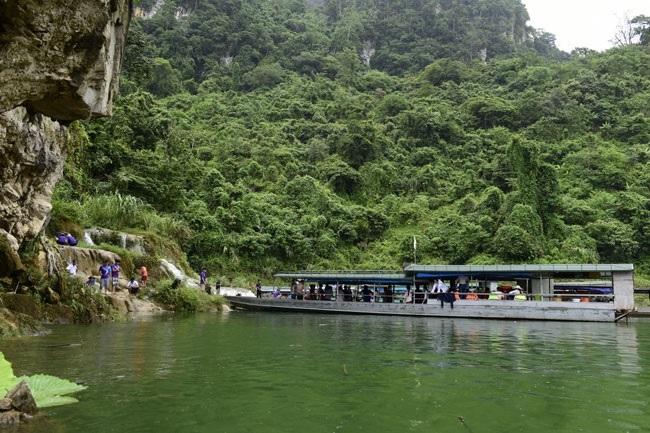 Du lịch Na Hang, Tuyên Quang không thể không ghé thác Khuổi Nhi - 3